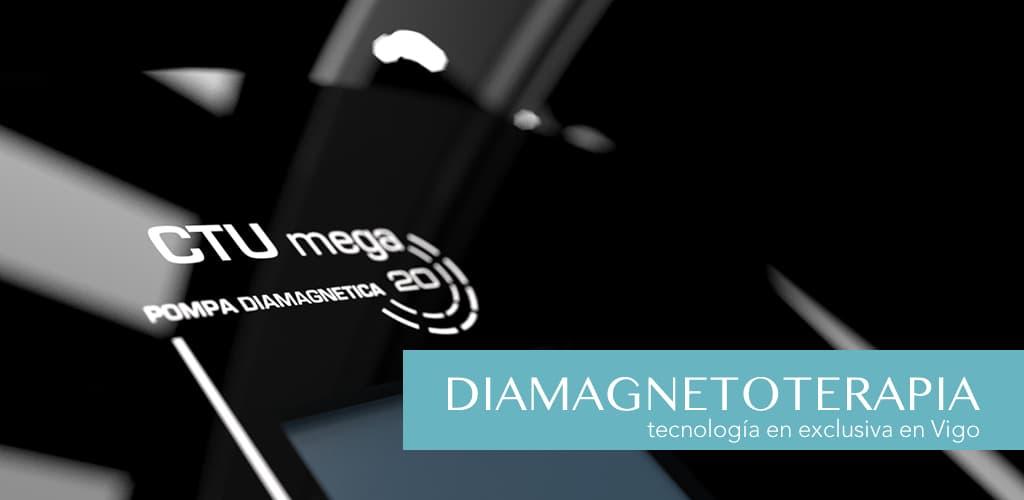 Diamagnetoterapia